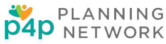 p4p Planning Network